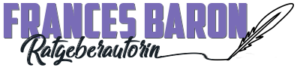 frances baron ratgeber autorin logo